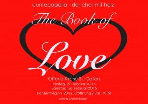 The Book of Love_cantacapella_Seite_1